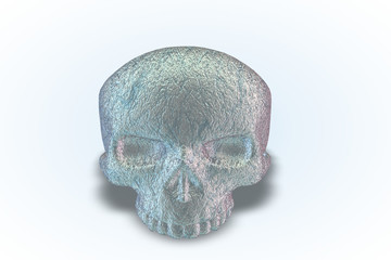 Form Skull Series II