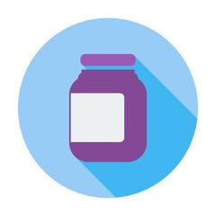 Jar icon.