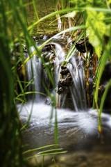 Wasserfall Miniatur