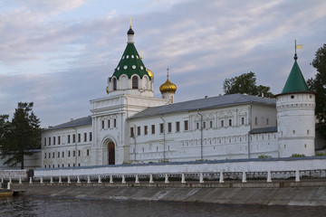 Holy Trinity Monastery of St. Hypatius (Ipatievsky Convent) at s