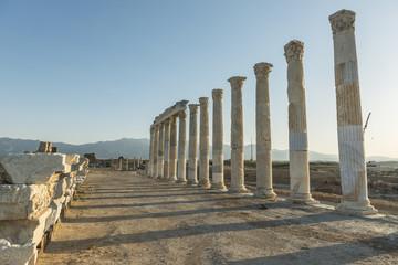 Laodicea, Denizli, Turkey