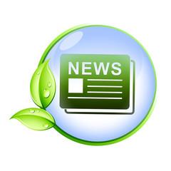Icone bio : news