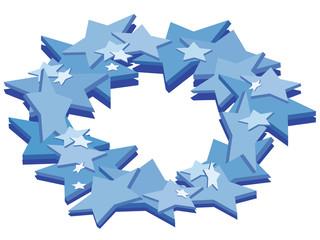STARS CROWN