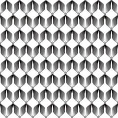 seamless pattern metal