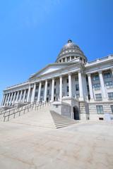 Utah State Capitol - Utah (USA)