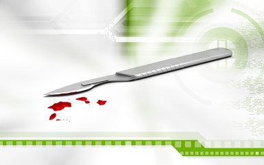 Surgical knife