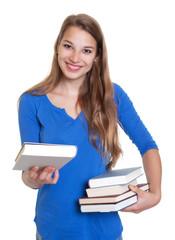 Buchempfehlung einer jungen Frau