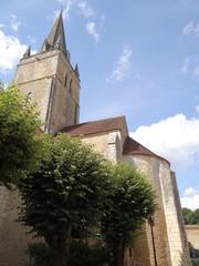 Abbaye de Saint-Benoît