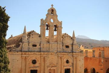 Klosterkirche Arkadi