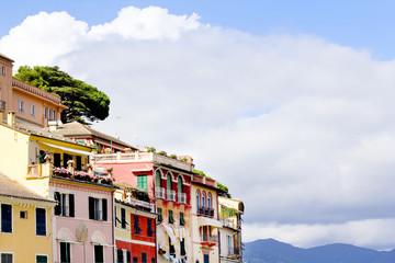 Portofino glimpse