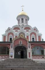 Mosca - Cattedrale di Kazan