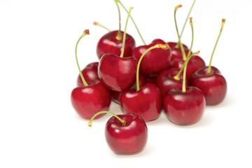 sweet red cherry
