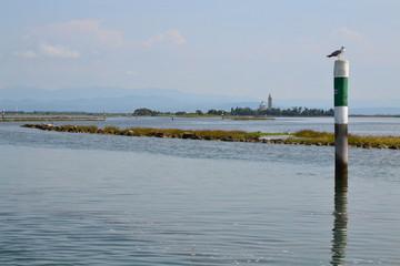 Laguna di Grado e Barbana