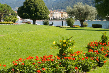 Lugano (CH)