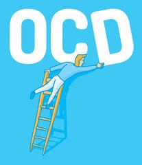 Obsessive compulsive disorder
