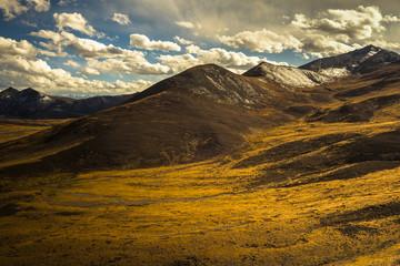 landscape tibet