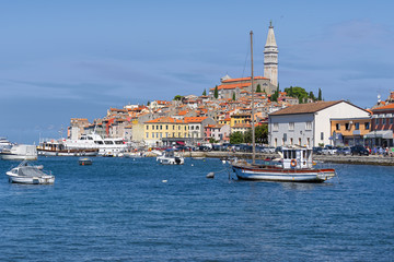 Rovinj Istria Croazia