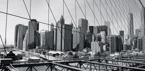 Manhattan atrapada