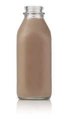 Full Quart of Chocolate Milk
