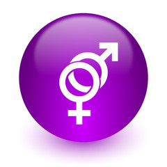 sex internet icon