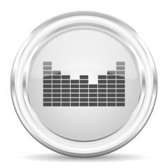 sound internet icon