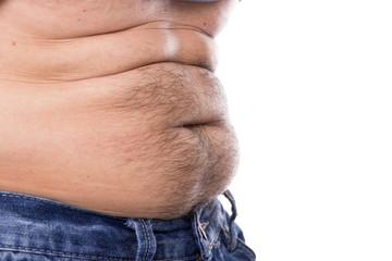 Gewichtsprobleme