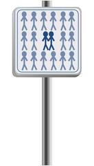 Stadtleben - Familiengründung