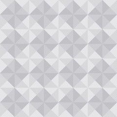 Gray triangle and lines pattern3