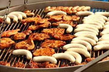 xxl grill I