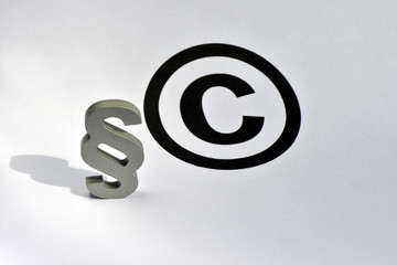 Urheberrecht, Copyright, Medien, Raubkopie, Produktpiraterie