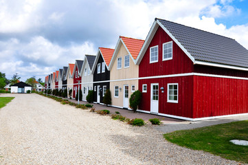 Häuser Ferienhäuser