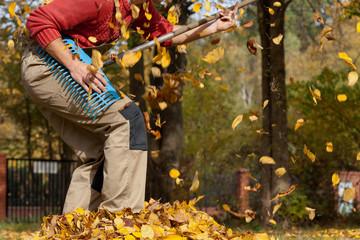 Musical gardener
