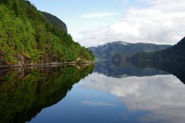 l'Osterfjord