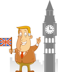 Business travel to UK