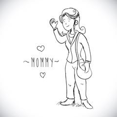 mommy design