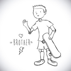 brother design