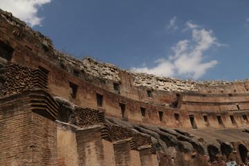 Coliseu (Colosseo) - Roma - Itália