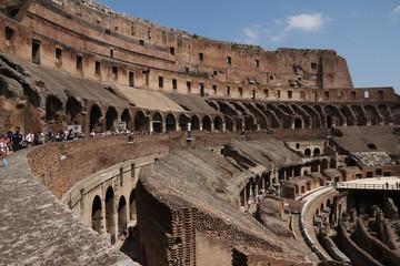 Coliseu (Colosseo ) Roma - Itália