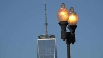 Street Lights, Signal Lights, Semaphores