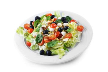 salad of vegetables