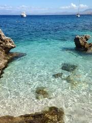 Riserva dello Zingaro, Sicilia