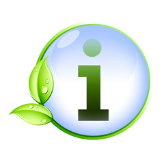 Icone bio : information