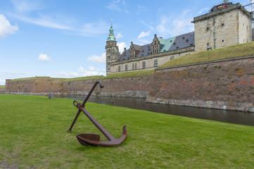 Ansicht Kronborg