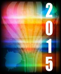 2015 Copertina Calendario