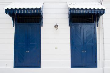 Doors in Thailand