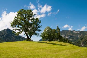 Berge in Österreich