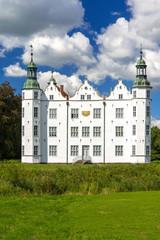 Schloss Ahrensburg 3148