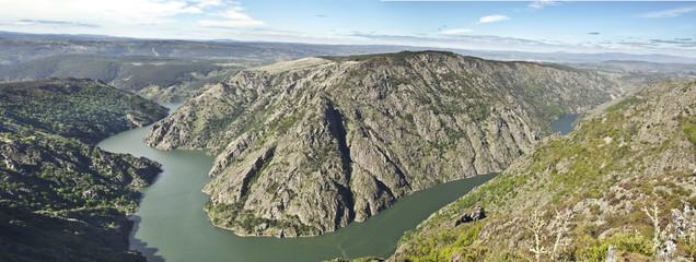 Sil river canyon