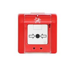 New Fire Alarm, Break Glass