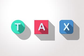 사업 필수 비용, 세금
